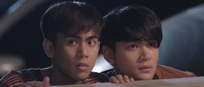 Siew Sum Noi is a Thai BL drama released in 2021.