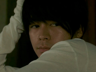 Imagase is portrayed as a vulnerable character by Ryo Narita.