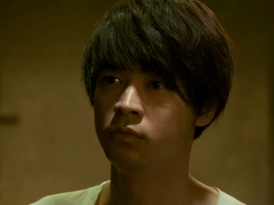 Imagase is played by the actor Ryo Narita (�田凌).