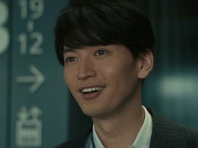 Kyoichi is played by the actorTadayoshi Okura (大倉忠義).