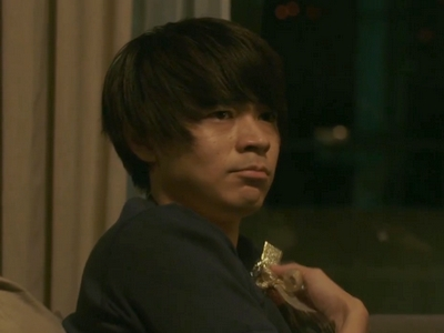 Imagase gets emotional after receiving a birthday gift from Kyouichi.