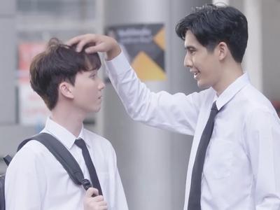 Keng is a university senior who takes an interest in Shin, a freshman.