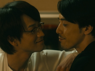 It is implied that Kijima and Kido shared a history together.