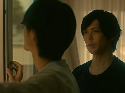 Kuzumi confronts Kijima in the ending.