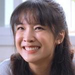 Miriam is played by the actress Jan Ployshompoo Supasap (พลอยชมพู ศุภทรัพย์).
