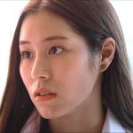 Pang is played by the actress Ciize Apichaya Saejung (อภิช�า �ซ่จัง).