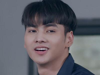 Copy is portrayed by the Thai actor ภูติส พลาหุสหริ้ (Poq Phutis Plahusahari).