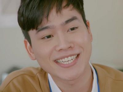MaiEak is portrayed by the Thai actor Sunny Tittistul Wannarathapat (วรรณรัตหห์ พจศ์ทิตติสทุล).