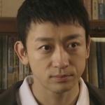 Kohinata is played by the actor Yamamoto Koji (山本耕�).