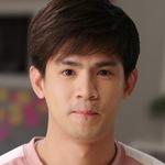 Arm is portrayed by the Thai actor Scott Sattapong Hongkittikul (เศรษ�พงษ์ หงส์�ิตติ�ุล).