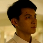 Jia's classmate is played by the actor Eric Lin (林暉閔).